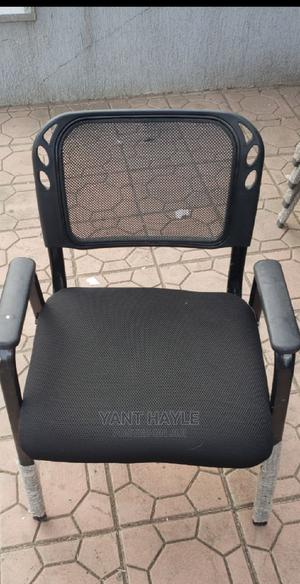 Guest Chair | Furniture for sale in Addis Ababa, Nifas Silk-Lafto