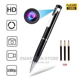 Pen Hidden Camera   Security & Surveillance for sale in Addis Ababa, Bole