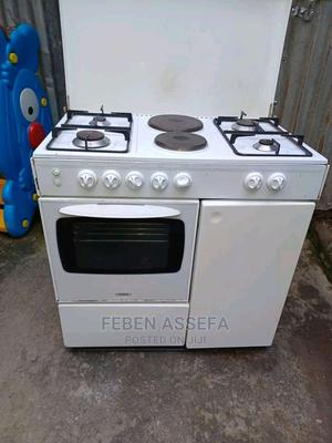 Origional Standing Oven From Greek   Kitchen Appliances for sale in Addis Ababa, Addis Ketema