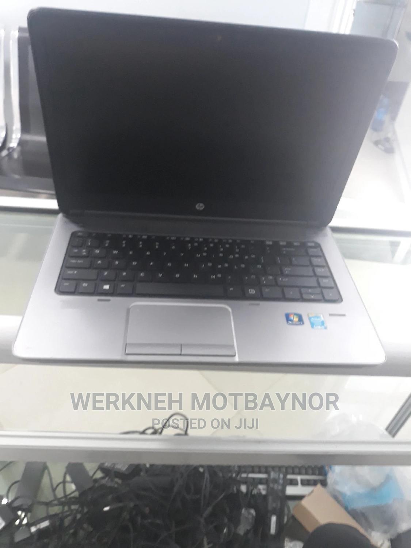 Archive: New Laptop HP EliteBook 840 G1 4GB Intel Core I5 500GB