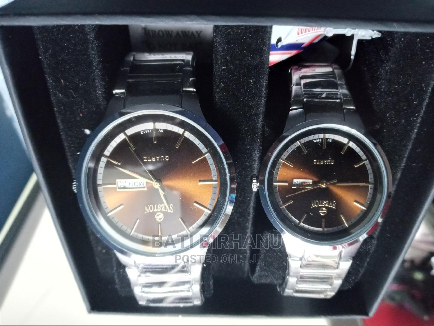 Sveston Watch | Watches for sale in Nifas Silk-Lafto, Addis Ababa, Ethiopia