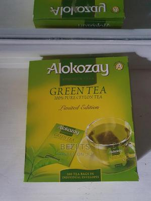 GREEN TEA For Wait Lose | Meals & Drinks for sale in Addis Ababa, Bole