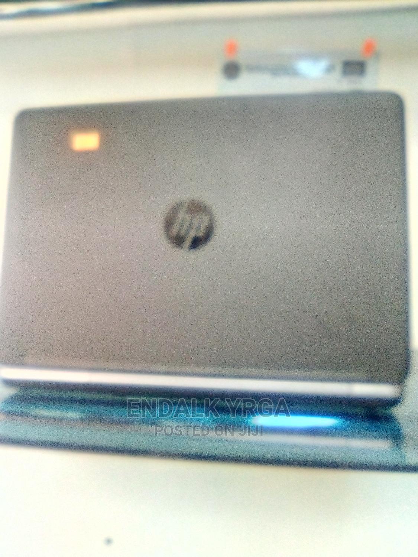 Archive: New Laptop HP ProBook 640 4GB Intel Core I5 500GB