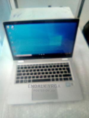 New Laptop HP Envy X360 8GB Intel Core I5 256GB   Laptops & Computers for sale in Addis Ababa, Bole