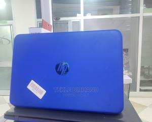 Laptop HP Stream Notebook 2GB Intel Pentium HDD 32GB | Laptops & Computers for sale in Addis Ababa, Bole