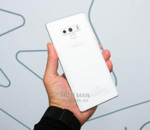 New Samsung Galaxy Note 9 128 GB White | Mobile Phones for sale in Addis Ababa, Bole