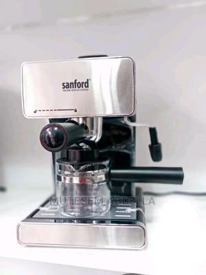 Sanford Espresso Machine   Kitchen Appliances for sale in Addis Ababa, Addis Ketema