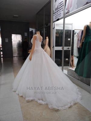 Wedding Dress for Rent | Wedding Wear & Accessories for sale in Addis Ababa, Addis Ketema