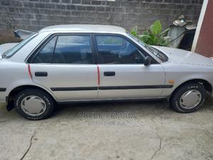 Toyota Carina 1989 Silver | Cars for sale in Addis Ababa, Bole