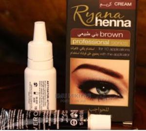 RYANA Eyebrow Henna | Makeup for sale in Addis Ababa, Bole
