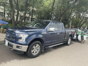 Ford F-150 2016 Blue | Cars for sale in Addis Ababa, Bole