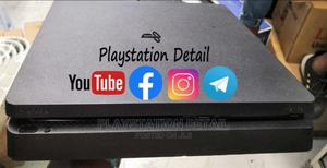 Playstation 4   Video Game Consoles for sale in Addis Ababa, Addis Ketema