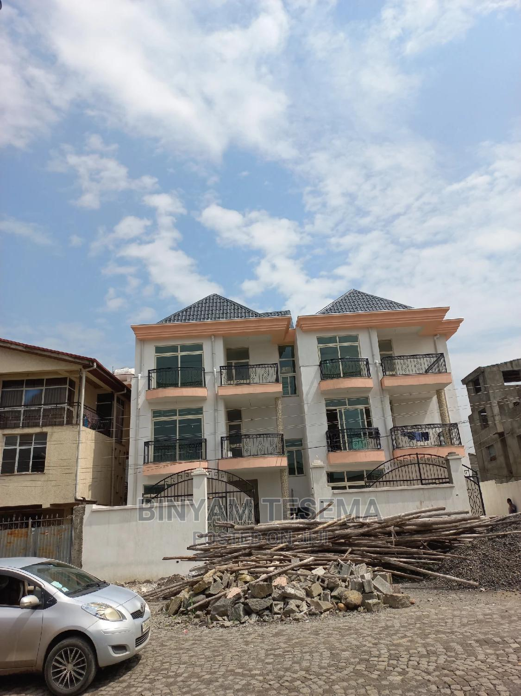 7bdrm House in ሰሚት ዋሽንግተን ሰፈር, Bole for Sale