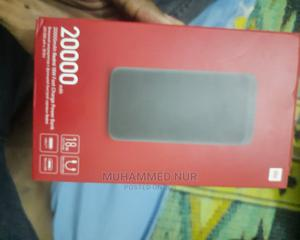 Power Bank | Accessories for Mobile Phones & Tablets for sale in Addis Ababa, Nifas Silk-Lafto