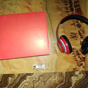Stereo Dynamic Headphones (Stn16) Wireless Bluetooth | Accessories for Mobile Phones & Tablets for sale in Addis Ababa, Bole