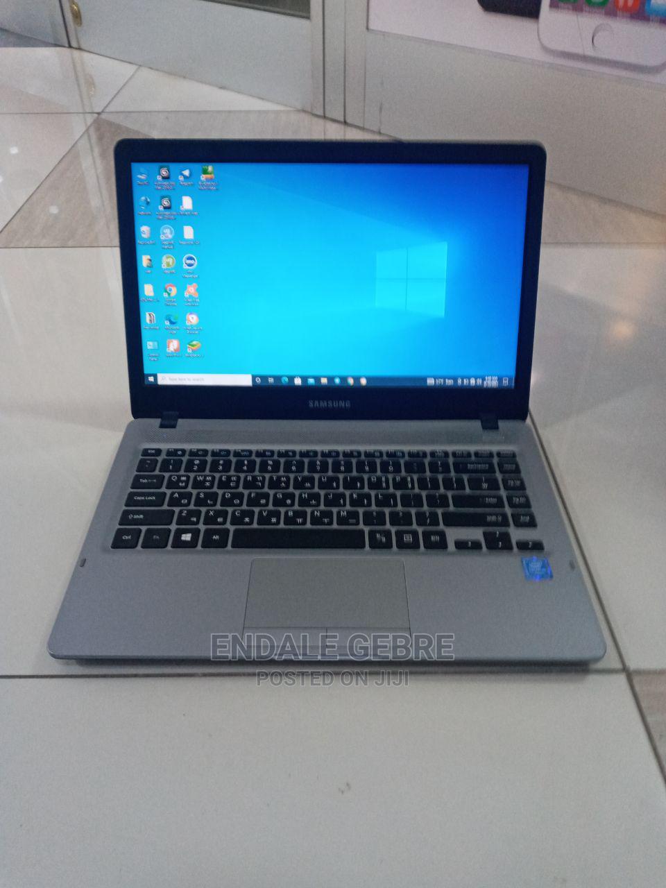 New Laptop HP EliteBook 840 G1 8GB Intel Core I5 500GB   Laptops & Computers for sale in Bole, Addis Ababa, Ethiopia