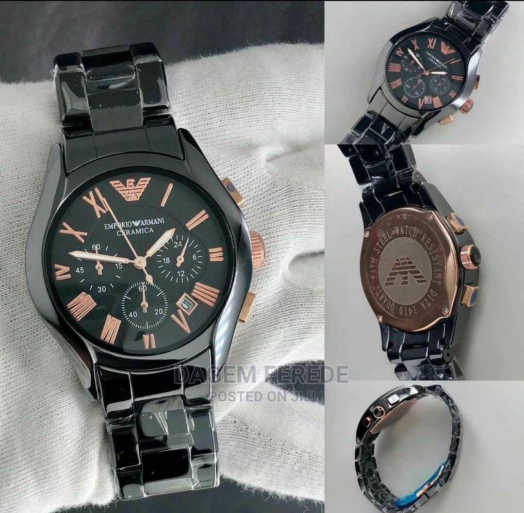 Emporio Armani   Watches for sale in Bole, Addis Ababa, Ethiopia