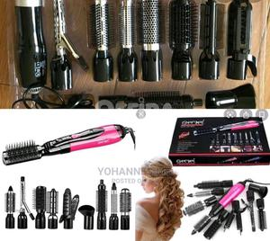Girls 10 In1 Hot Air Styler | Hair Beauty for sale in Addis Ababa, Bole