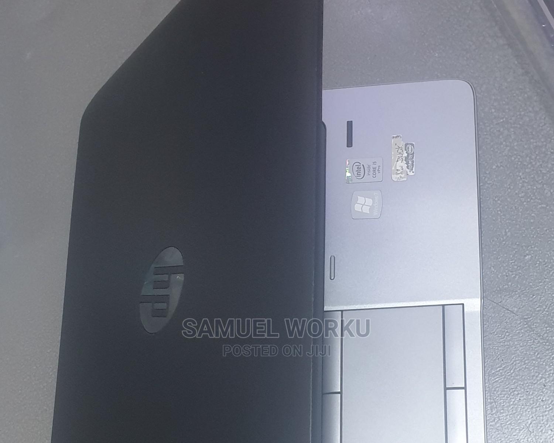 Archive: New Laptop HP EliteBook 840 4GB Intel Core I5 HDD 500GB