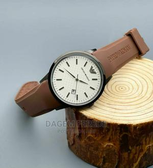 Emporio Armani Watch for Men | Watches for sale in Addis Ababa, Bole