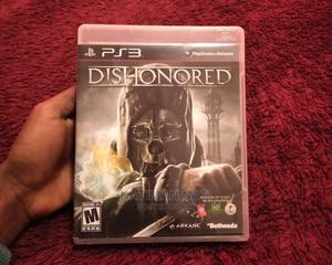 DISHONORED Best Ps 3 Game   Video Games for sale in Addis Ababa, Bole