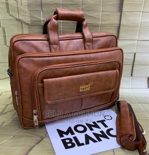 Mont Blanc Office Bag | Bags for sale in Addis Ababa, Bole