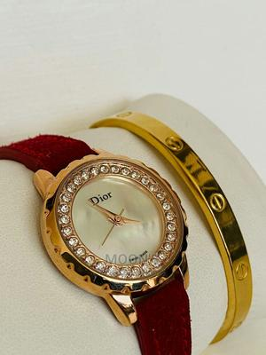 Dior Ladies Watch   Watches for sale in Addis Ababa, Bole