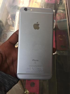 Apple iPhone 6s Plus 64 GB Gray   Mobile Phones for sale in Addis Ababa, Bole