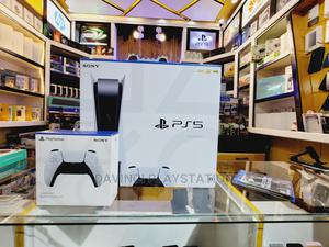 Playstation5   Video Game Consoles for sale in Addis Ababa, Bole