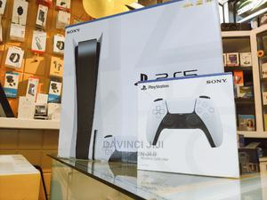 Sony Playstation 5   Video Game Consoles for sale in Addis Ababa, Bole