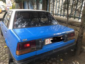 Toyota Corolla 1986 Blue   Cars for sale in Addis Ababa, Nifas Silk-Lafto