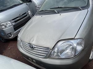 Toyota Corolla 2002 Silver | Cars for sale in Addis Ababa, Nifas Silk-Lafto