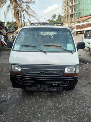 Toyota 5L 2000model | Buses & Microbuses for sale in Addis Ababa, Kolfe Keranio
