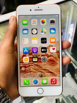 Apple iPhone 8 Plus 64 GB Rose Gold | Mobile Phones for sale in Addis Ababa, Addis Ketema