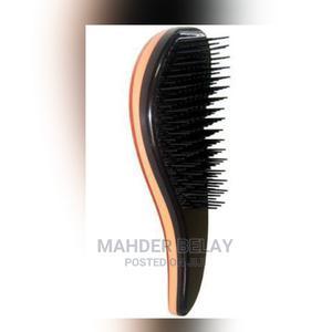 Detangeled Hair Brush | Makeup for sale in Addis Ababa, Arada