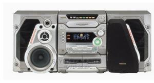 Panasonic CD Stereo System ( SA-AK87 | Audio & Music Equipment for sale in Addis Ababa, Nifas Silk-Lafto