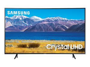 "55"" Class TU8300 4K Crystal UHD HDR Smart TV (2020) | TV & DVD Equipment for sale in Addis Ababa, Bole"