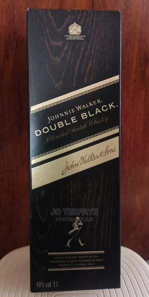 Double Black Label | Meals & Drinks for sale in Addis Ababa, Bole
