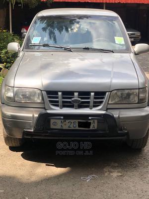 Kia Sportage 2000 Cabriolet Silver | Cars for sale in Addis Ababa, Bole