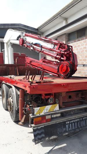 Crane Turbo | Trucks & Trailers for sale in Addis Ababa, Bole