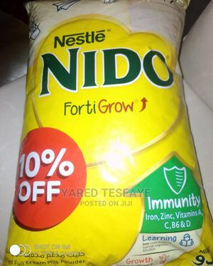 Nido Fortigrow | Meals & Drinks for sale in Addis Ababa, Kolfe Keranio
