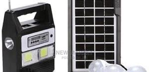 Portable Solar Lighting System   Solar Energy for sale in Addis Ababa, Yeka