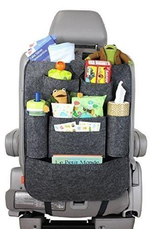 Car Back Seat Organizer   Vehicle Parts & Accessories for sale in Addis Ababa, Bole