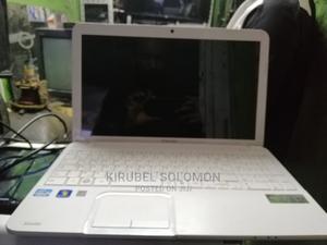 Laptop Toshiba Satellite C850 4GB Intel Core I3 HDD 500GB   Laptops & Computers for sale in Addis Ababa, Kolfe Keranio