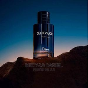 Wilderness Man Sauvage Original Perfume | Fragrance for sale in Addis Ababa, Bole