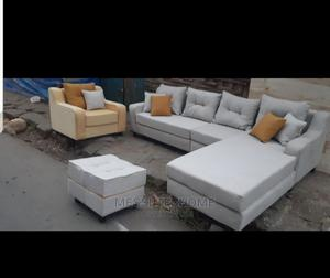 Brand New Good Sofa | Furniture for sale in Addis Ababa, Arada