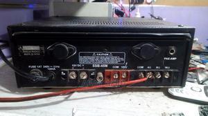 AHUJA Amplifier | Audio & Music Equipment for sale in Addis Ababa, Kolfe Keranio