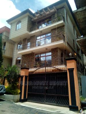 Furnished 6bdrm House in Aa, Bole for Sale | Houses & Apartments For Sale for sale in Addis Ababa, Bole