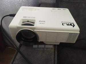 Dr J Projector   TV & DVD Equipment for sale in Addis Ababa, Nifas Silk-Lafto