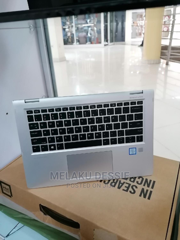 New Laptop HP EliteBook X360 1030 G2 16GB Intel Core I5 512GB